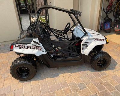 2018 Polaris RZR 170 EFI