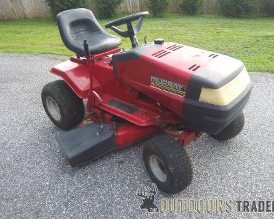 FS Murray riding lawn mower ***$300***