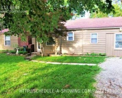 8417 Greenwood Rd, Raytown, MO 64138 4 Bedroom House