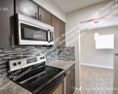743 Byrnes Dr #15, San Antonio, TX 78209 1 Bedroom Apartment