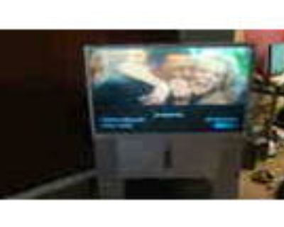 Sony 42 Hd Tv For Sale