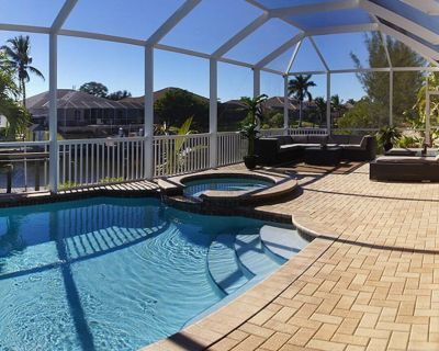 Bahama Bay - Must See Pool Area +Spa to South -Golf Access, Dock for rental boat - Pelican