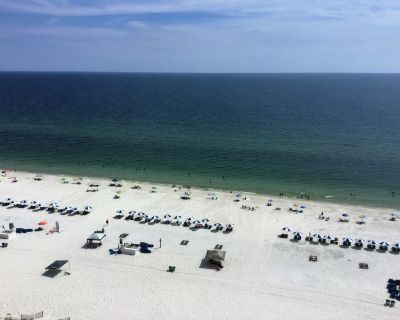 1BR/2BA Unit 1217 NEWLY REMODELED, OWNER OPERATED, CALL LAURIE TODAY!!!!!!!!!!! - Gulf Shores