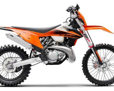 2020 KTM 250 XC-W TPI Motorcycle Off Road Norfolk, VA