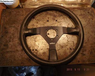 Porsche 914 Veloce Steering Wheel