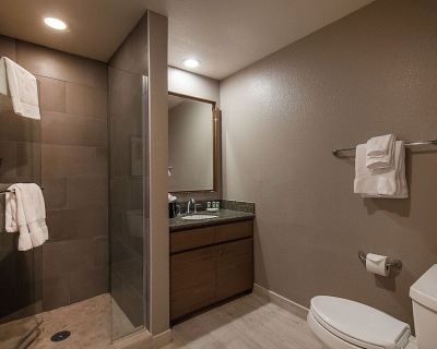 Marriott's Summit Watch: 2 Bedroom Not Assigned View - Downtown Park City