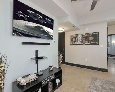Luxury Loft Downtown! - Mobile Central Business District