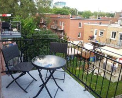 4650 Avenue Linton #5, Montr al, QC H3W 1K1 Room