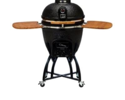 Kamado Vision Grill NEW in Box