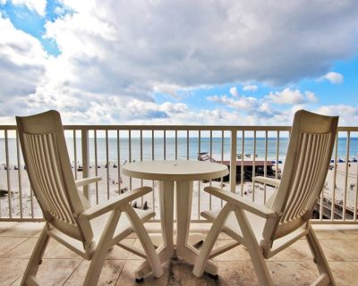 Boardwalk 485-Grab Your Flip Flops and Head to the Beach. It's time to Reserve Your Spring Break Getaway - Gulf Shores