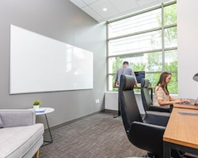 Private Office for 5 at Roam Lenox