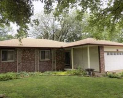 201 Michelle Dr, Clearwater, KS 67026 4 Bedroom House