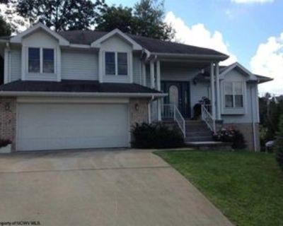 912 Richard Pl, Morgantown, WV 26505 4 Bedroom House
