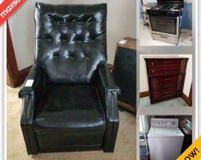 Somerville Estate Sale Online Auction - Radcliffe Road