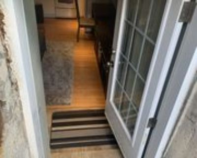 125 Emerson Avenue #Basement, Toronto, ON M6H 3S7 1 Bedroom Apartment