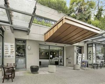 1688 Robson Street #6, Vancouver, BC V6G 1C7 2 Bedroom House