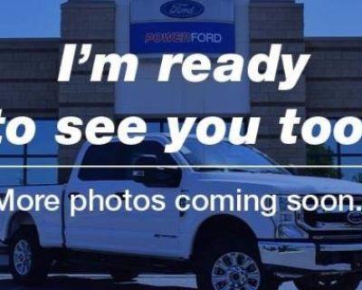 2020 Ford Super Duty F-250 XLT