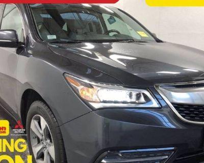2015 Acura MDX Standard