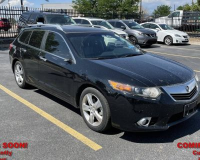 2014 Acura TSX Technology Package