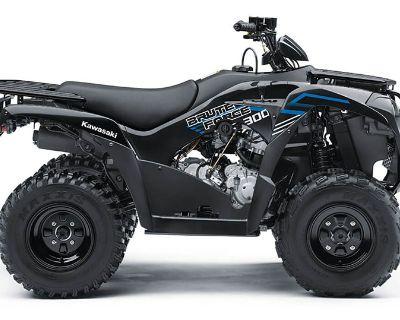 2021 Kawasaki Brute Force 300 ATV Sport Utility Norfolk, VA