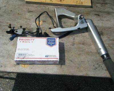 Honda Tiller Arm Assembly And Misc 40/45/50?