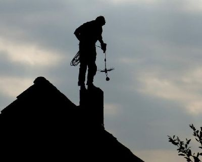 Best Chimney sweep cleaners Panama city