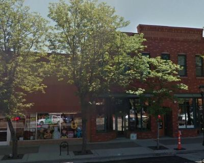 Charming Downtown Longmont Office Space for Sublease