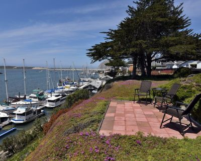 Historic Bayfront Cottage In Morro Bay! Pet Friendly - Morro Bay