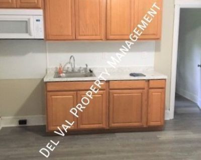 Updated 3-Bdrm Row Home For Rent - 914 W. 5th Street - Available Now In Chester!