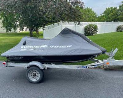 2019 Yamaha WaveRunner EX1050C-U