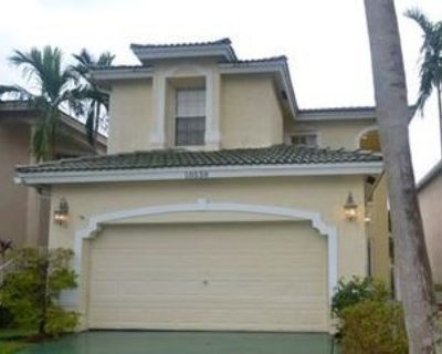 10338 Nw 7th St, Coral Springs, FL 33071 4 Bedroom House