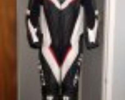 REV IT! Replica One Piece Leather Race Suit size EU46/US36