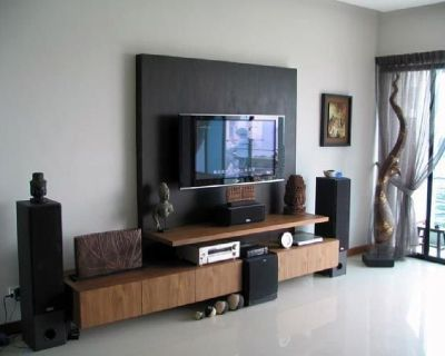 Get Help From The Expert For TV Installation