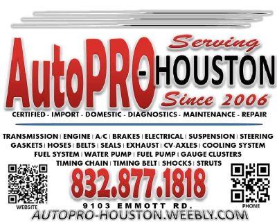 Heating - Cooling System | Brake | Engine | Transmission | Electrical
