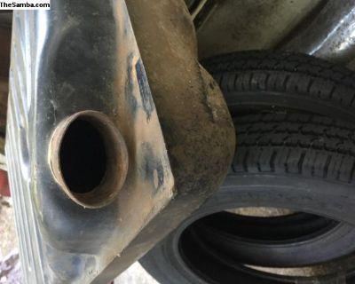 [WTB] 68 fuel filler hose oval shaped