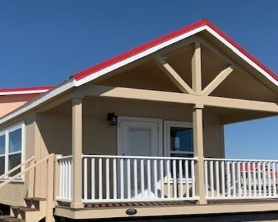 Oasis Getaway: Have family & friend staying at Oasis RV Resort want to be close - Potter County