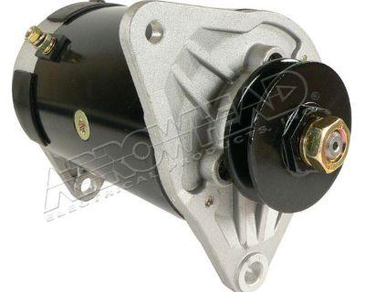 New Starter Generator Golf Cart Club Car Fe290 Fe350 1018294-01 101829401