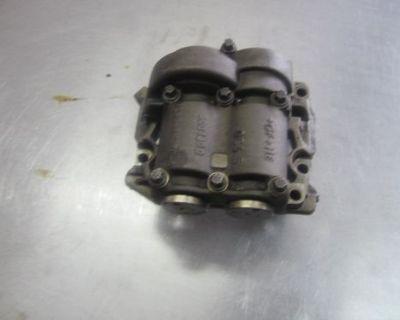 2n429 2004 Mazda 3 2.3 Balance Shaft Assembly