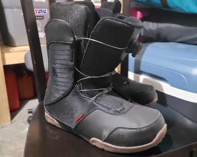 K2 Snowboarding Boots size 13