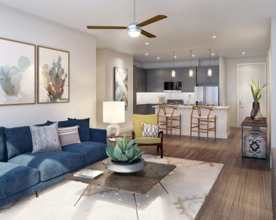Excellent Modern 1 bedroom