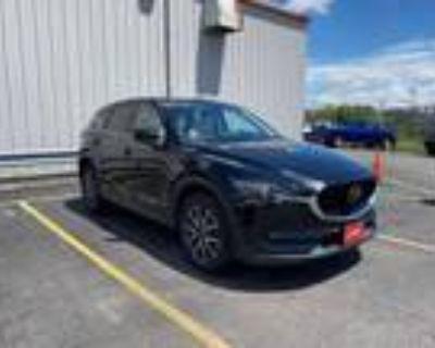 2018 Mazda CX-5 Black, 36K miles