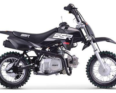 2021 SSR Motorsports SR70 Auto Motorcycle Off Road Warrenton, OR