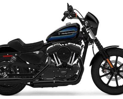 2018 Harley-Davidson Iron 1200 Cruiser Cartersville, GA