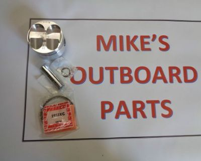 Wiseco 4418 Ps Piston Kit For Ksf250 Mohave Thru 05' @ @@check This Out@@@