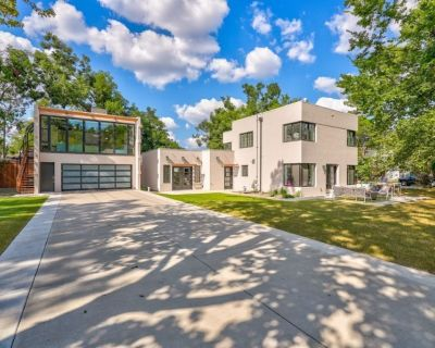 Luxury in the Heart of Norman - Norman