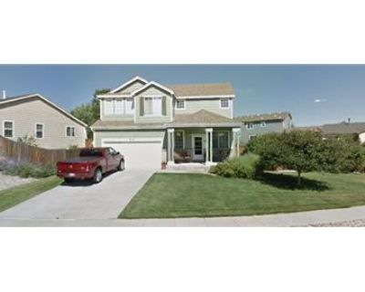 Rooms for rent in Colorado Springs