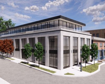New Construction for Lease