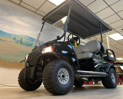 2021 Club Car XRT 800 Gas Golf carts Canton, GA