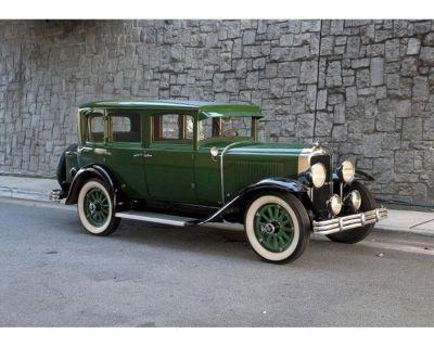 1929 Buick Antique