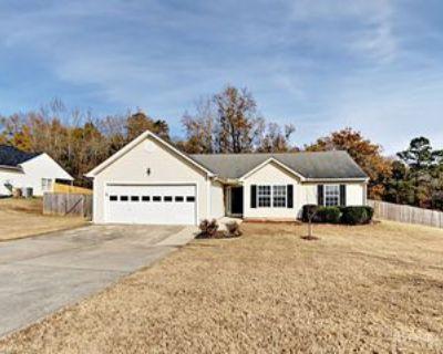 1013 Rolling Ridge Ln, Auburn, GA 30011 3 Bedroom House